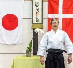 Takao Arisue Sensei_2015